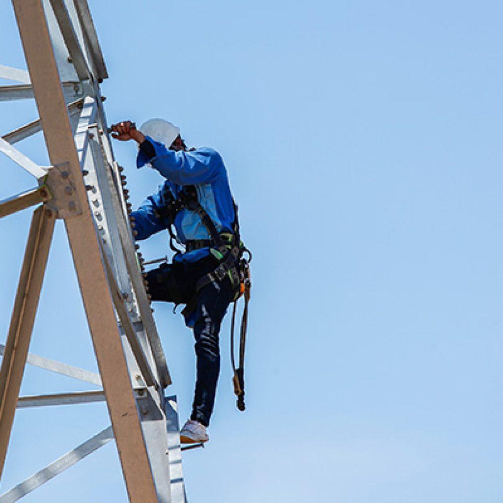 trabajos de altura en sevilla