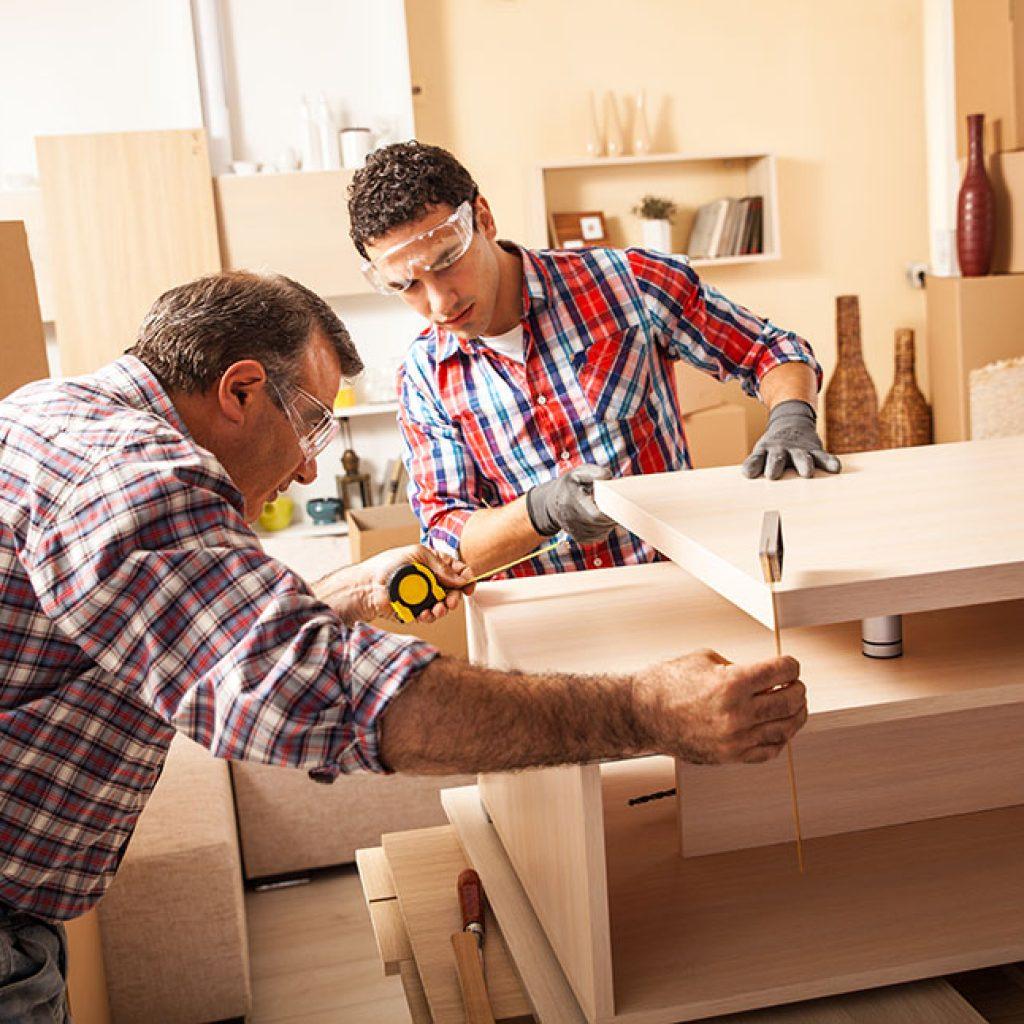 carpinteria en sevilla