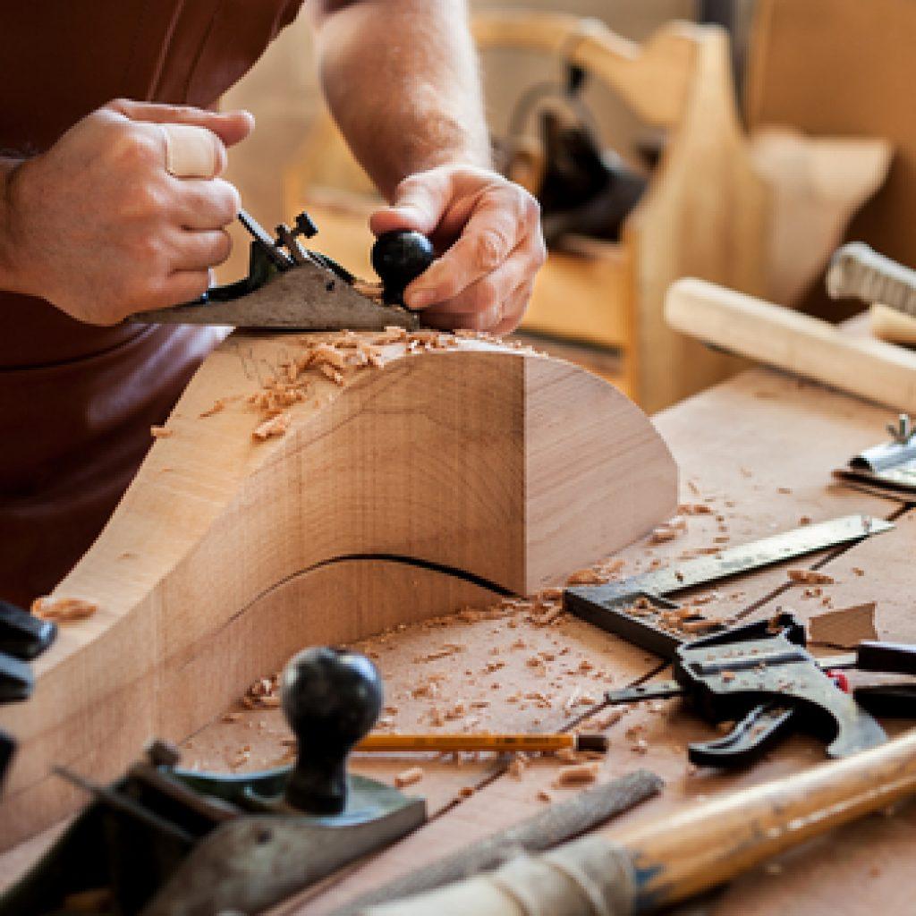 servicio de carpinteria en sevilla
