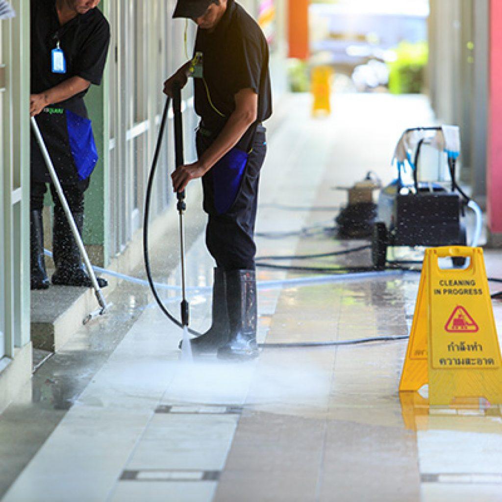 limpieza en sevilla