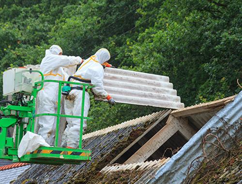 retirada de amianto en sevilla