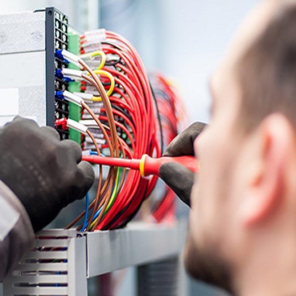 empresa electricistas en sevilla
