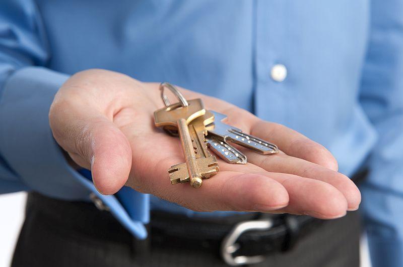 llaves en mano servihogar